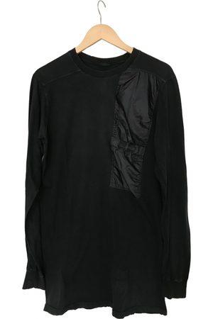 Rick Owens Cotton Knitwear & Sweatshirts