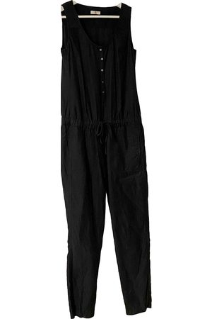 Cerruti 1881 Cotton Jumpsuits