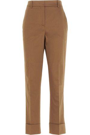 Incotex WOMEN'S 172785D6253600 OTHER MATERIALS PANTS