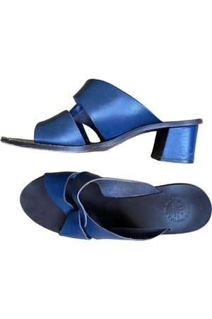 ATP Atelier \N Leather Mules & Clogs for Women