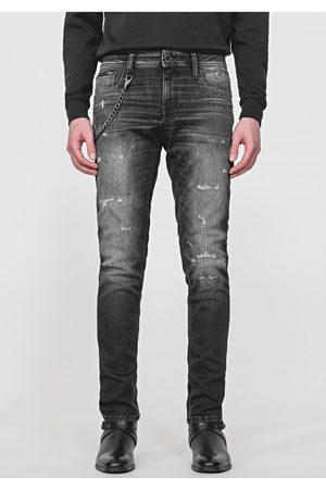 Antony Morato Iggy Jean Dark Grey Colour: Dark Grey