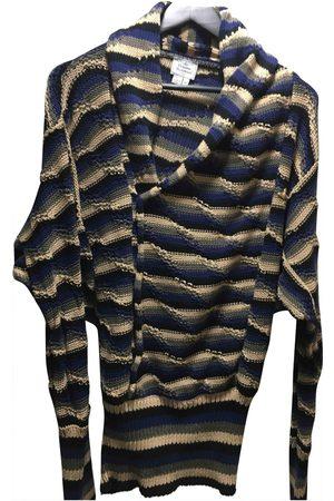 Vivienne Westwood Multicolour Cotton Knitwear & Sweatshirts