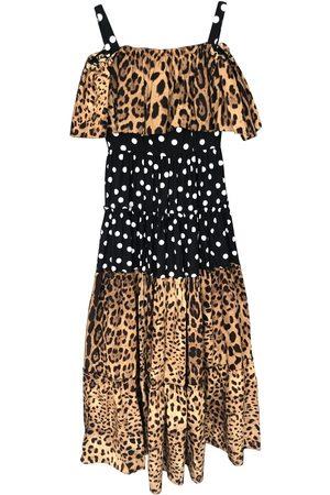 Dolce & Gabbana Cotton Dresses