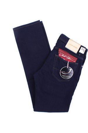 Jacob Cohen Men Slim - Jeans Slim Men Dark