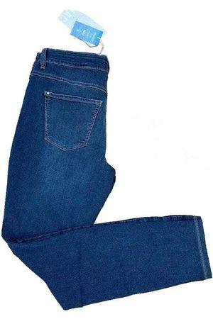 Mac Women Skinny - Mac Dream Skinny Jeans 5402 0355L D626 Mid Authentic