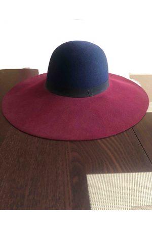 Le Mont St Michel Women Hats - Wool Hats