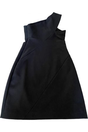 Sandro Cotton - elasthane Dresses