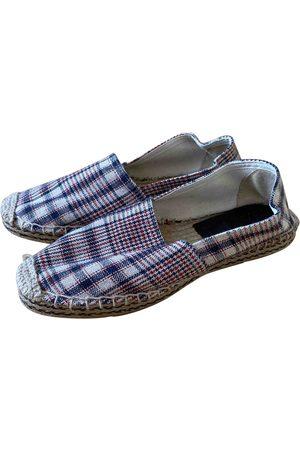 Isabel Marant Cloth Espadrilles