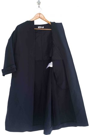 Jil Sander Polyester Trench Coats