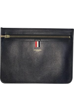 Thom Browne \N Leather Small Bag, Wallet & cases for Men
