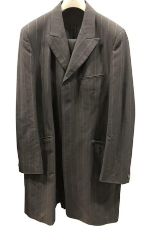 YOHJI YAMAMOTO VINTAGE \N Cotton Suits for Men