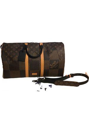 Nigo Leather Bags