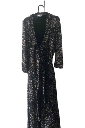 Ganni Viscose Dresses