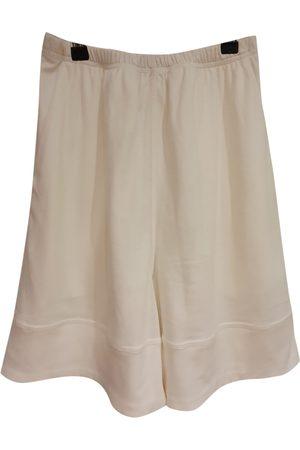 SUZANNE RAE Cotton Shorts