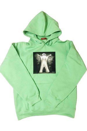 Supreme Cotton Knitwear & Sweatshirts