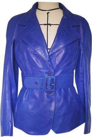 JITROIS Leather Leather Jackets