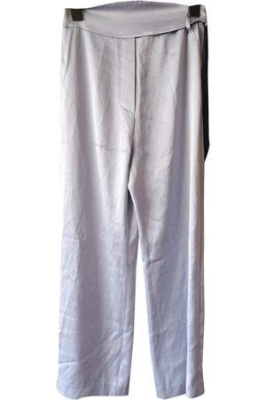 Nanushka Viscose Trousers