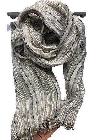 Max Mara \N Linen Scarf for Women