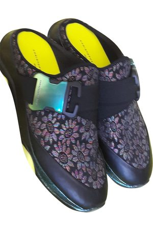 Christopher Kane \N Cloth Mules & Clogs for Women