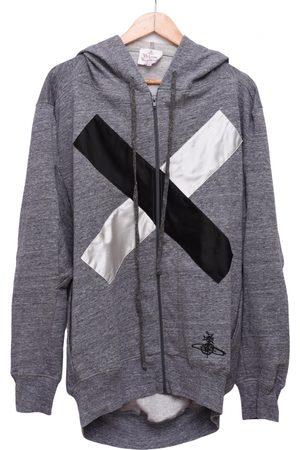 Vivienne Westwood Grey Cotton Knitwear & Sweatshirts