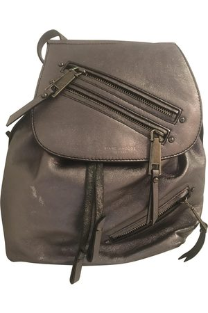 Marc Jacobs \N Leather Backpack for Women