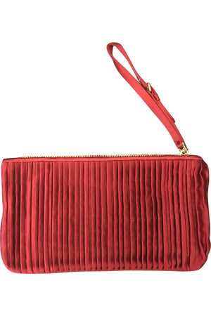 Miu Miu \N Silk Clutch Bag for Women
