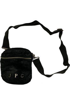 Jean Paul Gaultier VINTAGE \N Velvet Small Bag, Wallet & cases for Men
