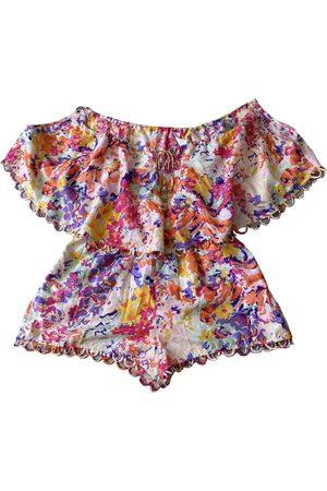 ZIMMERMANN \N Silk Jumpsuit for Women