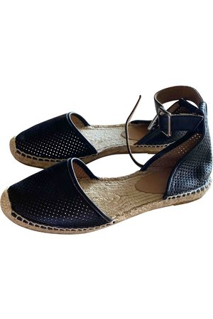 Marc Jacobs \N Leather Espadrilles for Women
