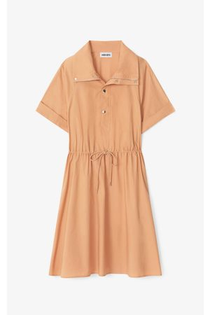Kenzo Women Bodycon Dresses - Fitted shirt dress