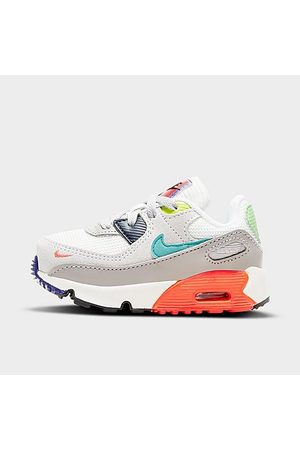 Nike Kids' Toddler Air Max 90 EOI Casual Shoes