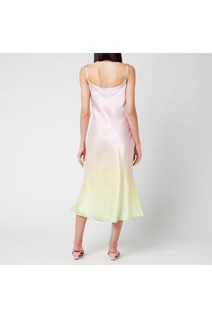 OLIVIA RUBIN Women's Aubrey Midi Dress