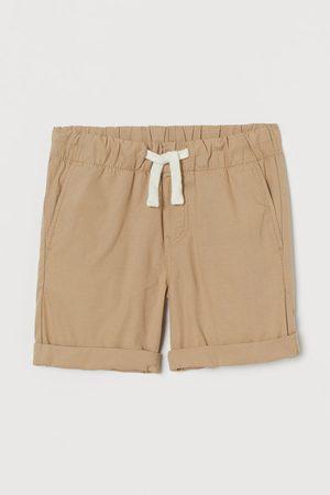 H&M Kids Shorts - Cotton Shorts