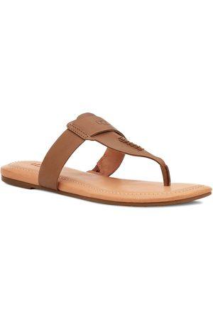 UGG Gaila EU 41 Tan Leather