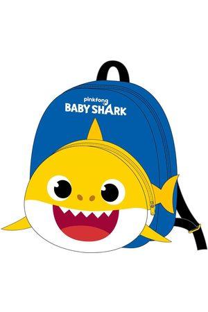Cerdá Baby Shark Backpack One Size / Orange