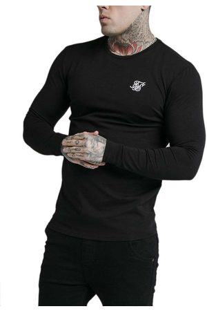 SikSilk Straight Hem Gym L