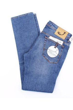 Jacob Cohen Jeans Slim Men Jeans