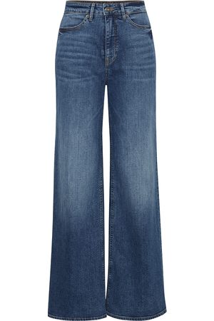 Ichi Women Jeans - Norah Flared Jeans