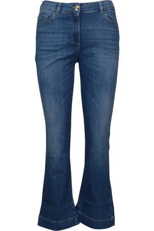 Nenette Women Jeans - WOMEN'S SAMU0475 COTTON JEANS