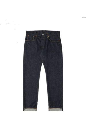 Edwin Women Tapered - Regular Tapered Kaihara Indigo Jeans