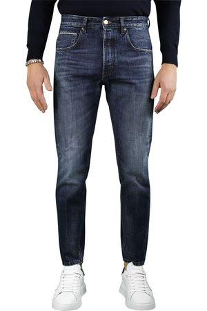 Don the Fuller Men Jeans - BOSTON REGULAR FIT TAILORED JEANS