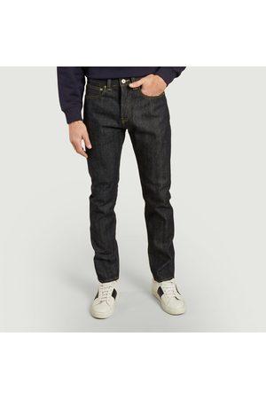 Edwin Men Jeans - Jean ED-80 unwashed