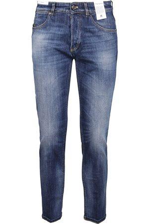 PT05 Men Jeans - MEN'S C5TJ05B20BASTX16MS72 OTHER MATERIALS JEANS