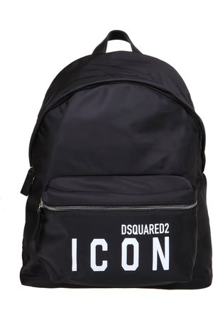 Dsquared2 Dsqquared2 icon backpack in technical fabric