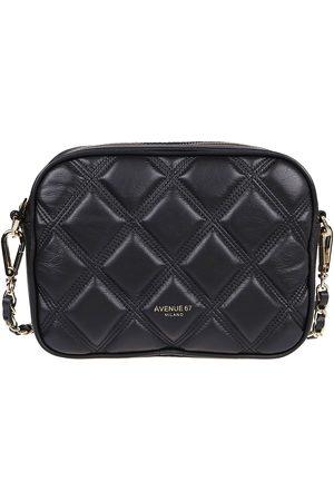AVENUE 67 WOMEN'S AG071A0021001 OTHER MATERIALS SHOULDER BAG