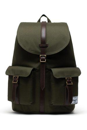 Herschel Men Wallets - Supply Dawson Backpack - Ivy /Chicory Coffee