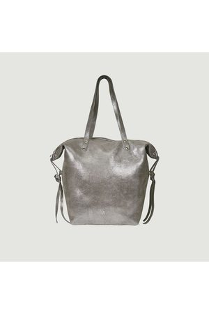 Craie Women Purses - Doudou M leather bag Window wind