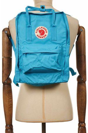 Fjällräven Fjallraven Kanken Classic Backpack - Deep Turquoise Colour: Deep Turqu