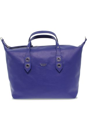 Tosca Blu WOMEN'S TOSCAB242BLT LEATHER TOTE