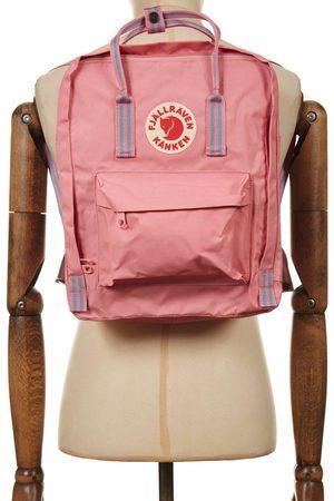 Fjällräven Women Purses - Fjallraven Kanken Classic Backpack - -Long Stripe Colour: -Lon